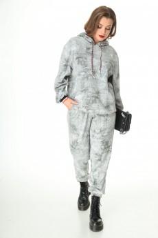 Спортивный костюм 7107 Tender and nice