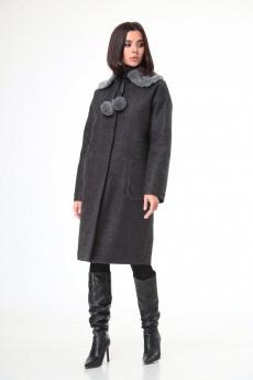 Пальто 7109 Tender and nice