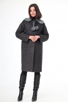 Пальто+платье 7110 Tender and nice
