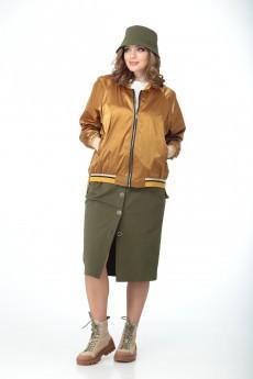Куртка 7012 Tender and nice
