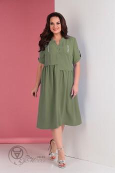 Платье - Tensi