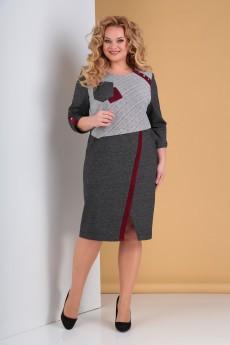 Платье 303 Tensi