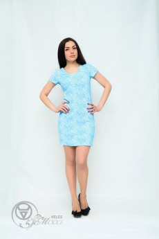 Платье 176206 Teyli