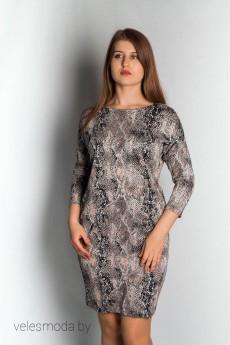 Платье 196209 Teyli
