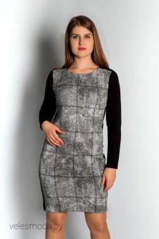 Платье 196213 Teyli