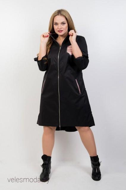 Платье 04-20 TtricoTex Style