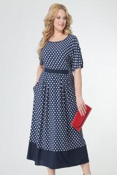 Платье 0921 TtricoTex Style