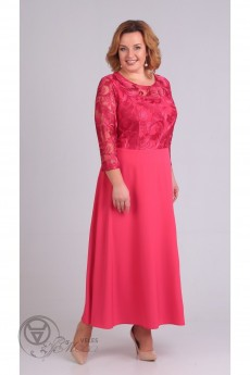 *Платье - TtricoTex Style