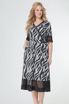 Платье 1321 TtricoTex Style
