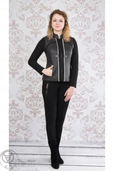 Куртка  1375 TtricoTex Style