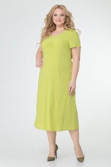 Платье 1421п TtricoTex Style
