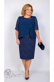 Платье 19-18 TtricoTex Style