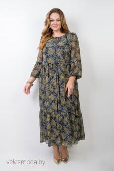 Платье 20-20-1 TtricoTex Style
