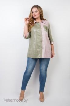 Блузка 24-20 TtricoTex Style