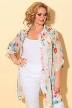 Блузка+топ 2421 TtricoTex Style