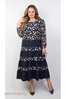Платье 28-20 TtricoTex Style