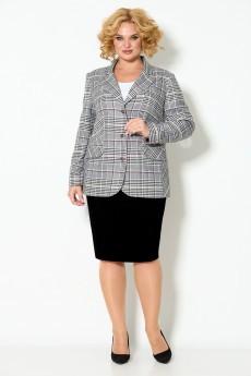 Костюм юбочный 2821ю TtricoTex Style