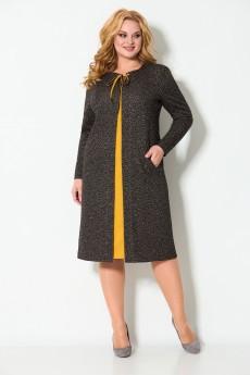 Платье 3421 TtricoTex Style