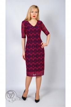 Платье 6417 TtricoTex Style