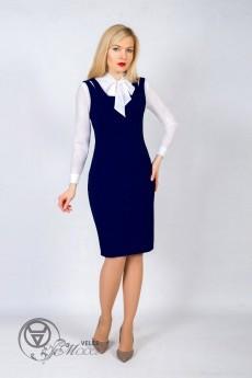 Сарафан+блузка - TtricoTex Style