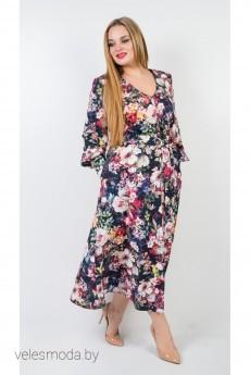Платье 08-20 TtricoTex Style
