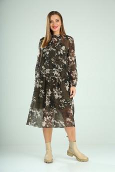 Платье 4001 Tvin