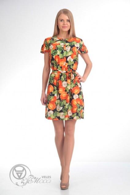 Платье 7336 Tvin