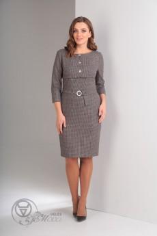 Платье 7458 Tvin