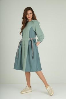Платье 1824 Tvin