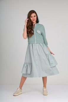 Платье 8126 Tvin