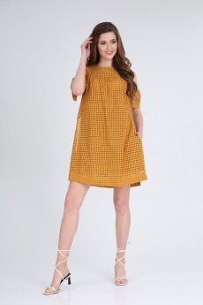 Платье-комбинезон - Tvin