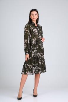 Платье 8162 Tvin
