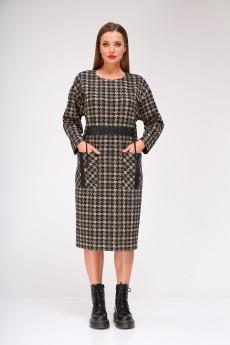 Платье 8193 Tvin