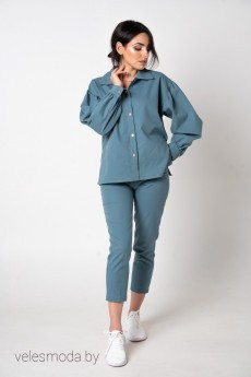 Рубашка 9025 Tvin