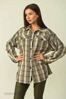 Рубашка 9063 Tvin