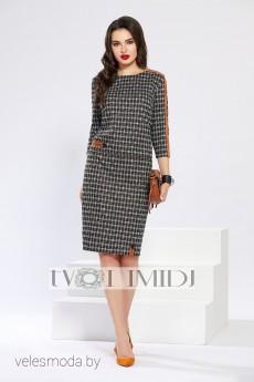 Платье 1300 Твой Имидж