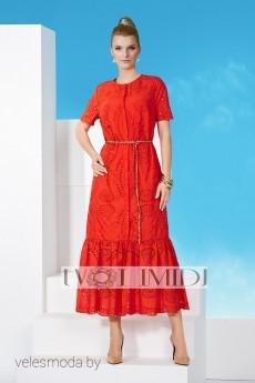 *Платье - Твой Имидж