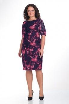 Платье 651 VIOLA STYLE