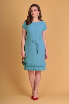 *Платье - VIOLA STYLE