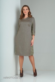Платье 0928 VIOLA STYLE