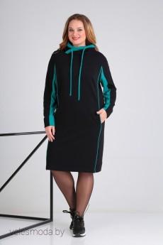 Платье  935 VIOLA STYLE