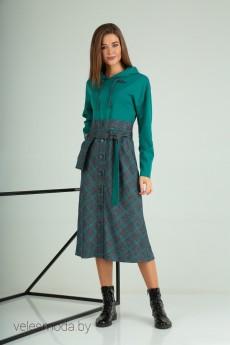 Платье 939 VIOLA STYLE