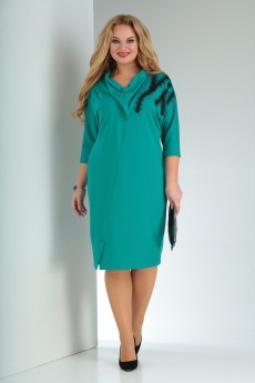 Платье 955 VIOLA STYLE