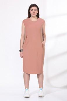 Платье 962 VIOLA STYLE