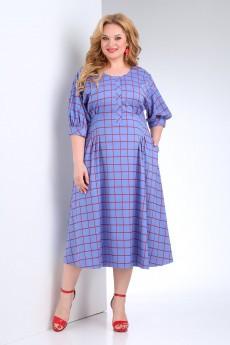 Платье 974 VIOLA STYLE