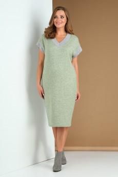 Платье 0979 VIOLA STYLE