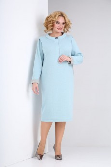 Платье  0981 VIOLA STYLE