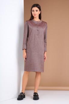 Платье 0983 VIOLA STYLE