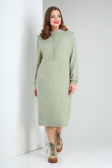 Платье 0985 VIOLA STYLE