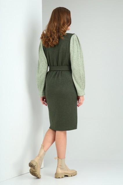Платье 0986 VIOLA STYLE